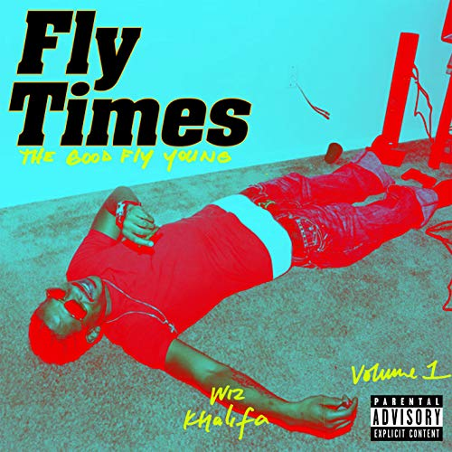 Fly Times Vol. 1: The Good Fly...
