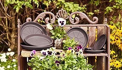 greemotion Pflanzgefäß, Untersetzer von greemotion bei Du und dein Garten