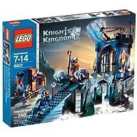 LEGO Knights Kingdom Gargoyle Bridge by LEGO