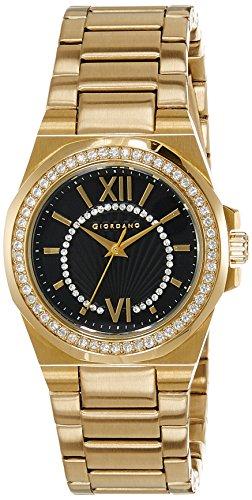 Giordano GX2686-44 Analog Black Dial Women's Watch image