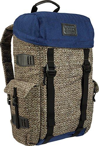 burton-daypack-annex-pack-adulto-varios-colores-knit-print-talla51-x-27-x-18-cm-28-liter