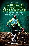 Image de La tierra de las segundas oportunidades: El imposible ascenso del equipo ciclista de Ruanda