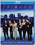 Pack: Friends - Temporadas 1-10, Edición 2013 [Blu-ray]