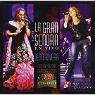 La Gran Se?ora En Vivo [CD/DVD Combo] [Deluxe Edition] by Jenni Rivera (2010-11-22)