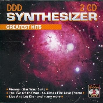 Synthesizer Greatest Hits (2CD)