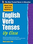 Practice Makes Perfect English Verb T...