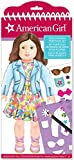 Best American Girl Crafts Jewelry Making Kits - American Girl Doll Fashion Design Portfolio Set Review
