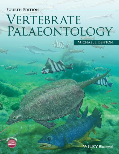 Vertebrate Palaeontology (English Edition)