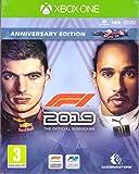Xbox One - F1 2019 - Anniversary Edition - [PAL FR/NL - MULTILINGUA]