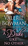 A Duke Like No Other (Playful Brides)