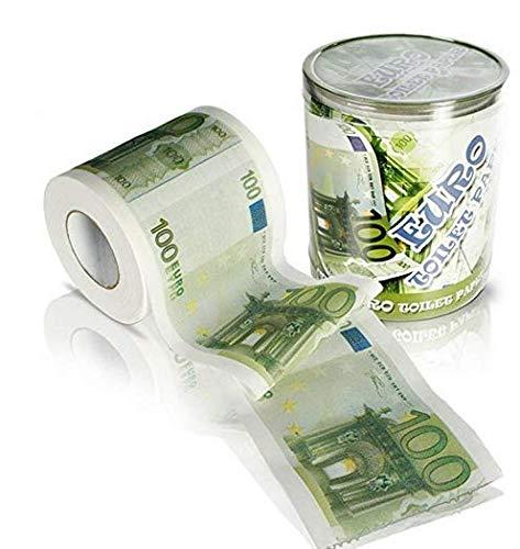 Rocita 100Euro-Banknoten für die WC-1Paket