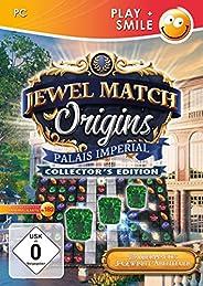Jewel Match: Origins - Collector's Editi