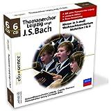 Thomanerchor Leipzig Singt Bach (Limited Edition)
