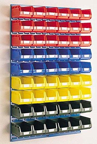 Bott LTD 2Panel 54Bin Kit-Platten X 2 -