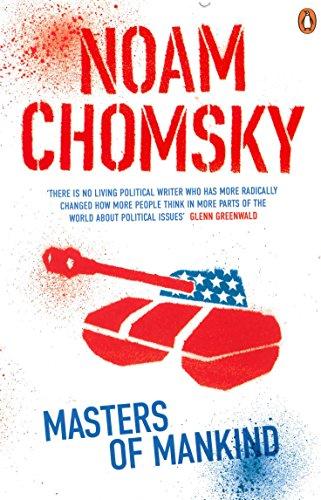 Masters Of Mankind por Noam Chomsky