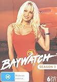 Baywatch: Season 3 DVD
