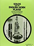 Best Cores - Solos For The English Horn Player (Cor Anglais) Review