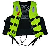 Partiss Siwm Jacket Schwimmweste Sea Squad Float Suit Life Jacket
