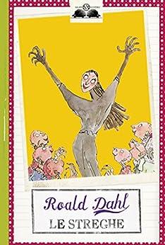 Le Streghe di [Dahl, Roald]