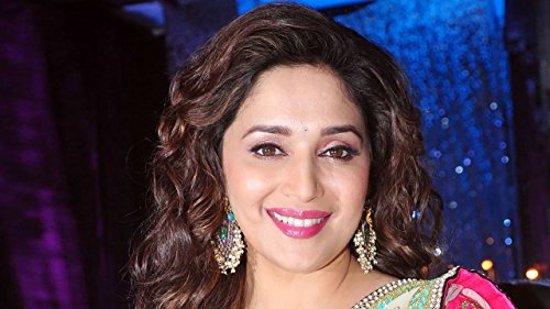MNTC Madhuri Dixit Digital Printing Paper Poster (Paper Print, 12x18 inch)  available at amazon for Rs.190