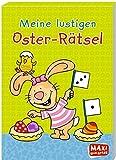 Meine lustigen Oster-Rätsel (Maxi)