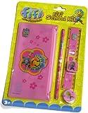 Fifi & The Flowertots Filled Pencil Case Set
