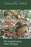 Tutti i segreti dei Porcini: Per trovarli nove mese all'anno