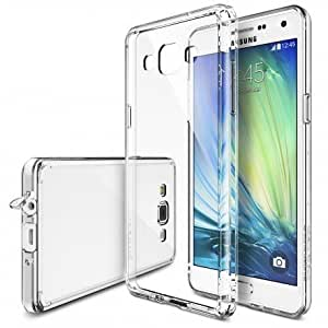 SmartLike Transparent Back Cover For Samsung Galaxy S Duos S7562