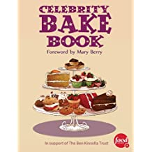 Celebrity Bake Book (English Edition)