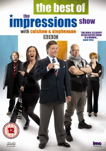 The Impressions Show With Culshaw & Stephenson - Best Of