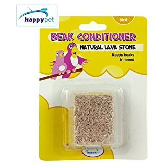 Bird Pet Beak Conditioner - Sharpens, Files & Trims Bird Pet Beak Conditioner – Sharpens, Files & Trims 51zwh81 d7L
