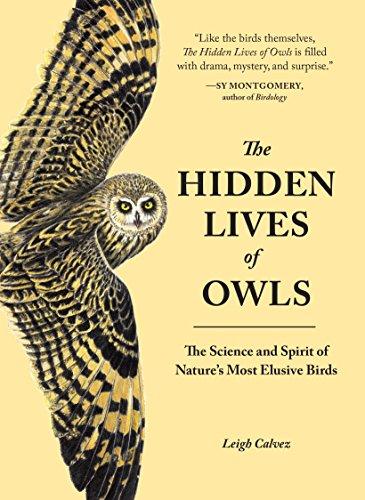 The Hidden Lives of Owls: The Science and Spirit of Nature's Most Elusive Birds (English Edition) - Spotted Bird