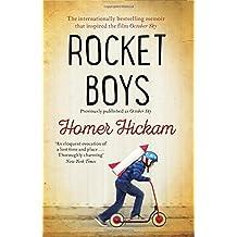 Rocket Boys by Homer H. Hickam (2015-11-19)
