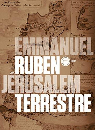 Jérusalem Terrestre (INCULTE/DERNIER) par Emmanuel Ruben