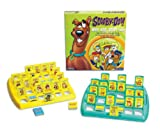 Pressman Scooby Doo Who are You Board Game
