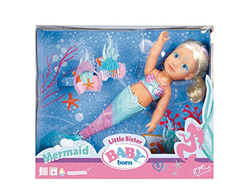 Mermaid Little Kostüm - Zapf Creation 824344