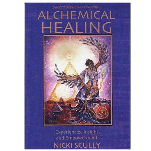 Alchemical Healing [DVD] [2005] (World Series 2005)