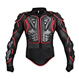 Dexinx Motorrad Radfahren Reiten Full Body Armor Rüstung Protector Professionelle Street Motocross...