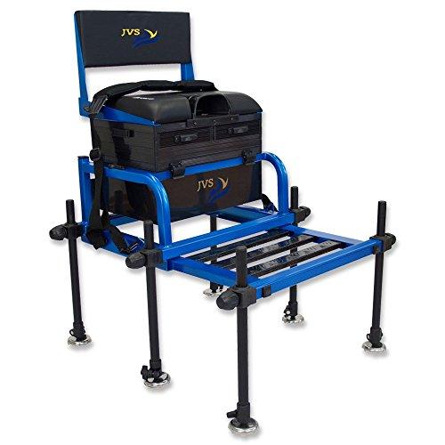 JVSTarawa Seatbox (Sitzkiepe mit Fußpodest)