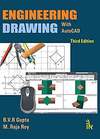Engineering Drawing with Auto CAD