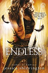 Endless (Violet Eden Chapters)