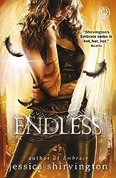 Endless: Book 4 (Violet Eden Chapters)