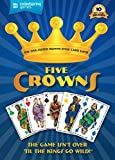 Coiledspring Games Five Crowns Game by Coiledspring Games