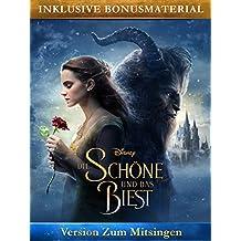 Die Schöne und das Biest (2017) (inkl. Bonusmaterial)