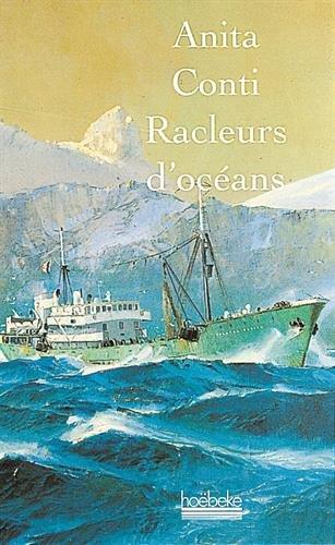 Descargar Libro Racleurs d'océan de Anita Conti