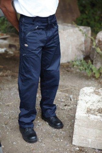DickiesHerren pantalon Noir
