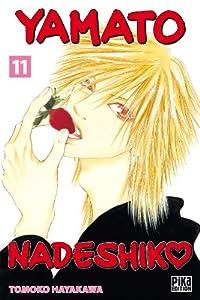 Yamato Nadeshiko Edition simple Tome 11