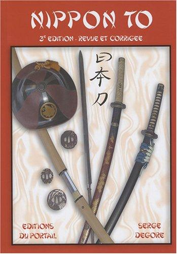 Nippon To : Le sabre japonais
