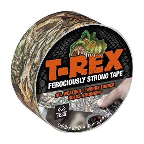 T-Rex Realtree Edge cinta de camuflaje