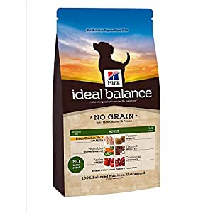 Hill's Ideal Balance Canine Adult No Grain 12 kg